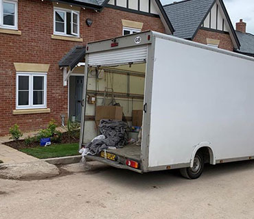 House Removals